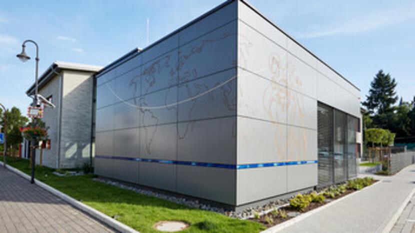 Inspiratie voor gebouwen: de mooiste gegraveerde gevels, graveringen op je gevel, architectuur